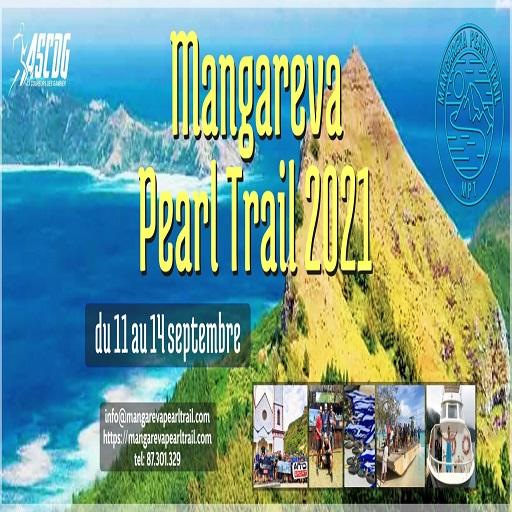Mangareva Pearl Trail